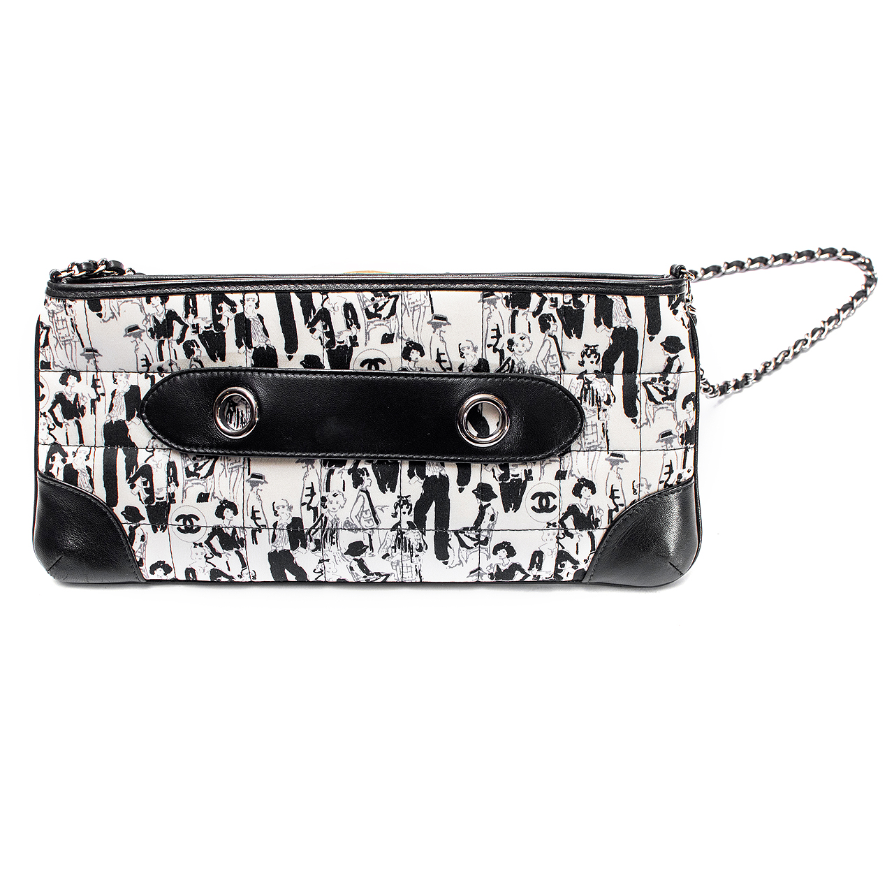 082b772e7 Bolsa Chanel Coco Mademoiselle | Box de Grife