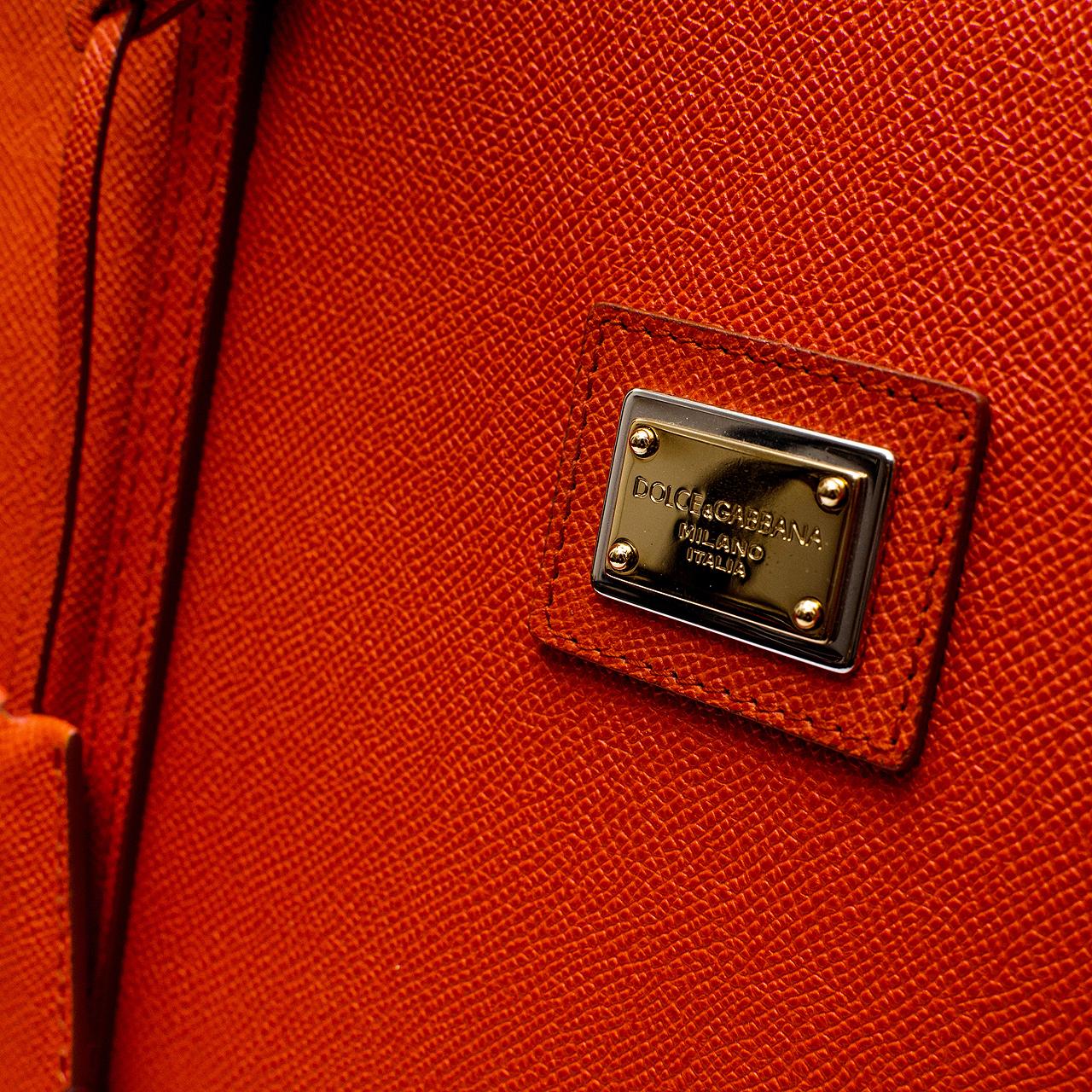 72121a1b3 Bolsa Dolce & Gabbana Miss Escape | Box de Grife