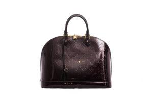 Bolsa Louis Vuitton Amarante