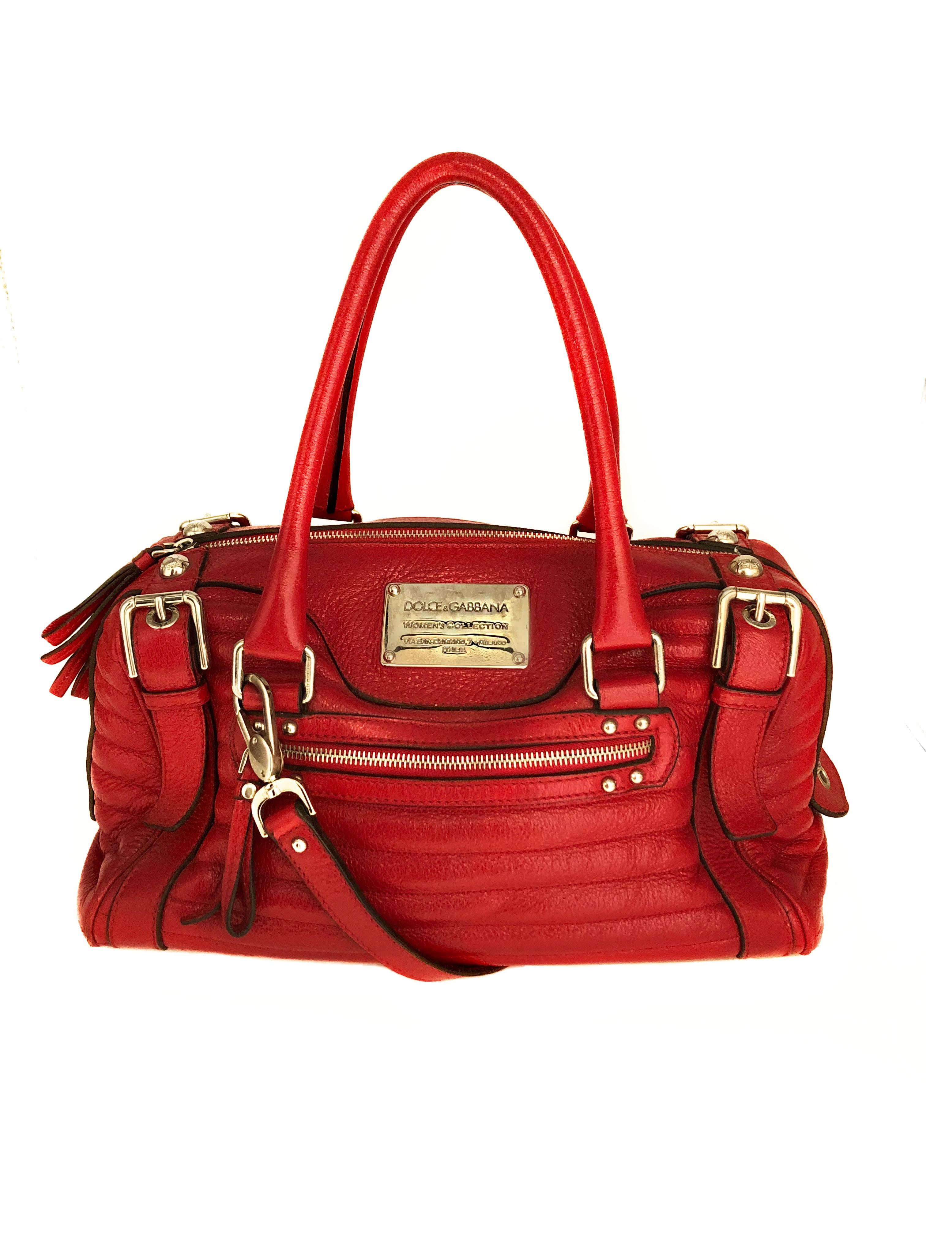 8151472b0 Dolce & Gabbana Miss Easy Way Satchel | Box de Grife