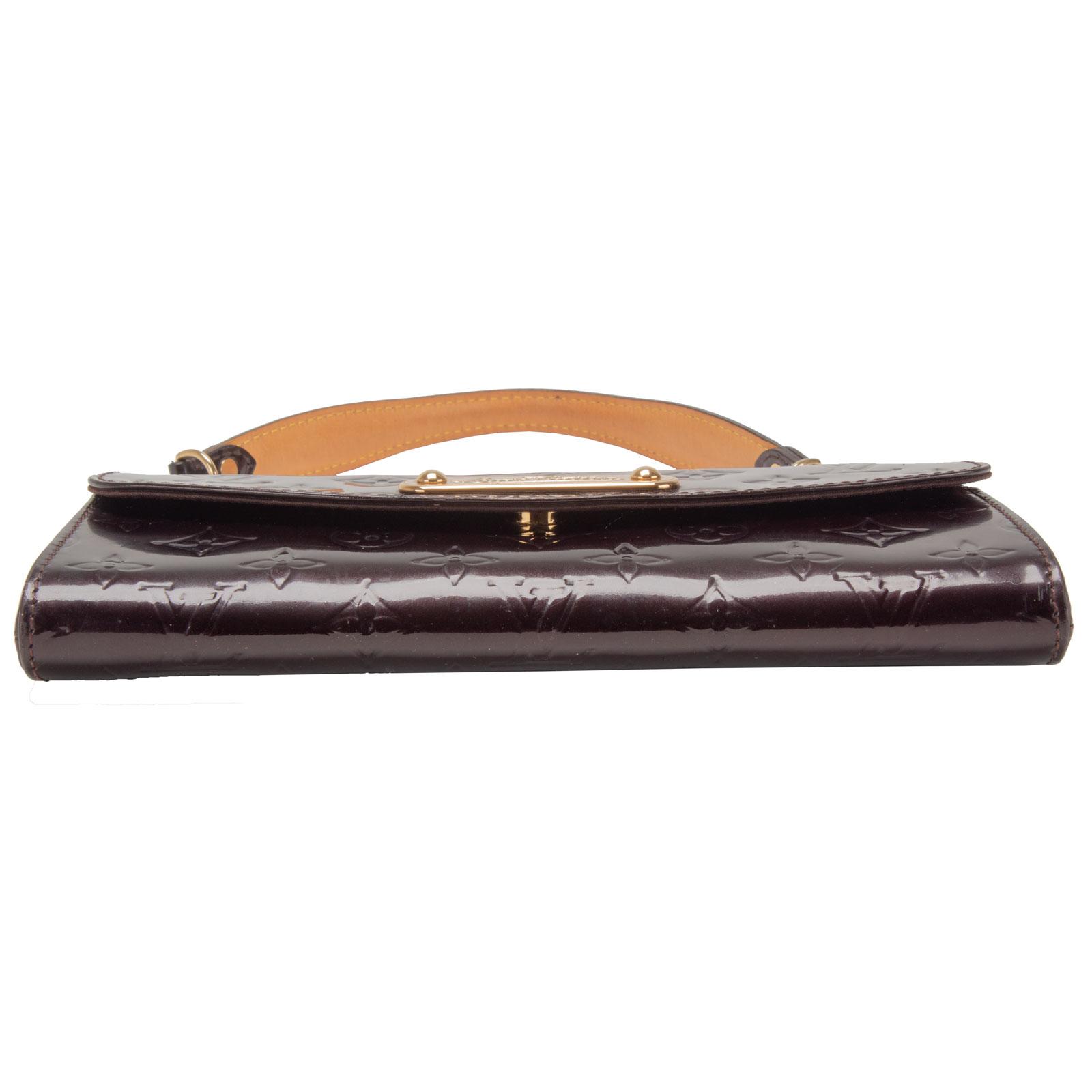 12988dad5c Clutch Louis Vuitton Sunset Boulevard | Box de Grife