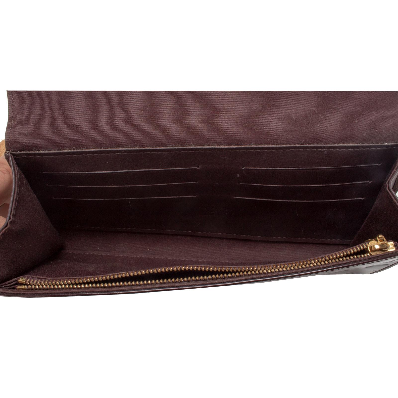 d5c89ec41 Clutch Louis Vuitton Sunset Boulevard | Box de Grife