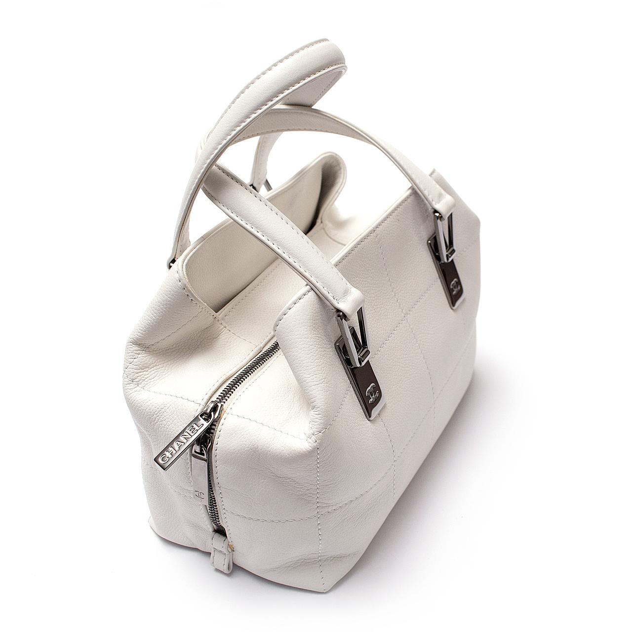 21604620d Bolsa Chanel Boston | Box de Grife