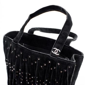 cf0beb783 Bolsa Chanel Original | Box de Grife - Brechó de Luxo Online